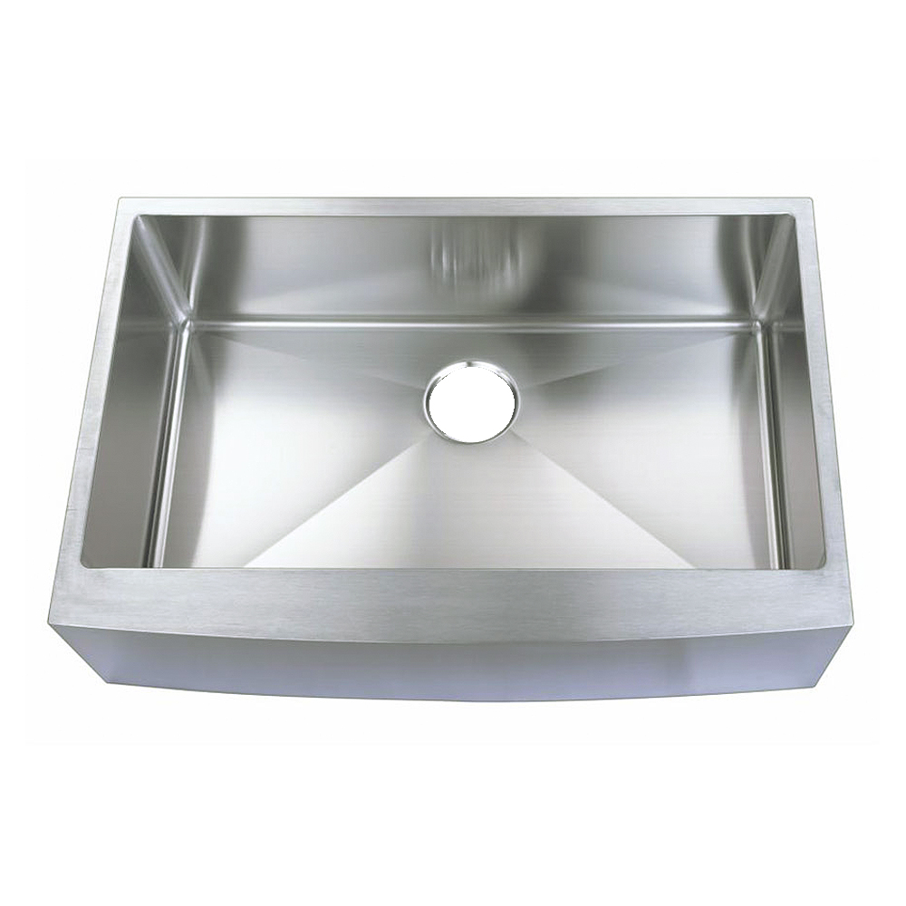 Luxart® | Kitchen Sinks