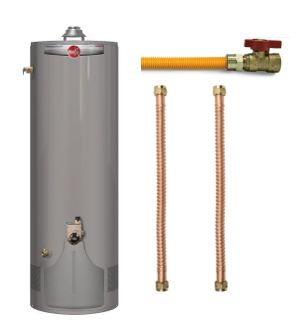 Image for Water Heater Kits menu