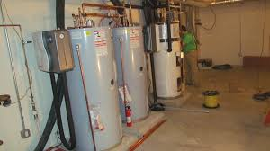 Image for Water Heaters menu