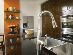 Image for Faucets menu