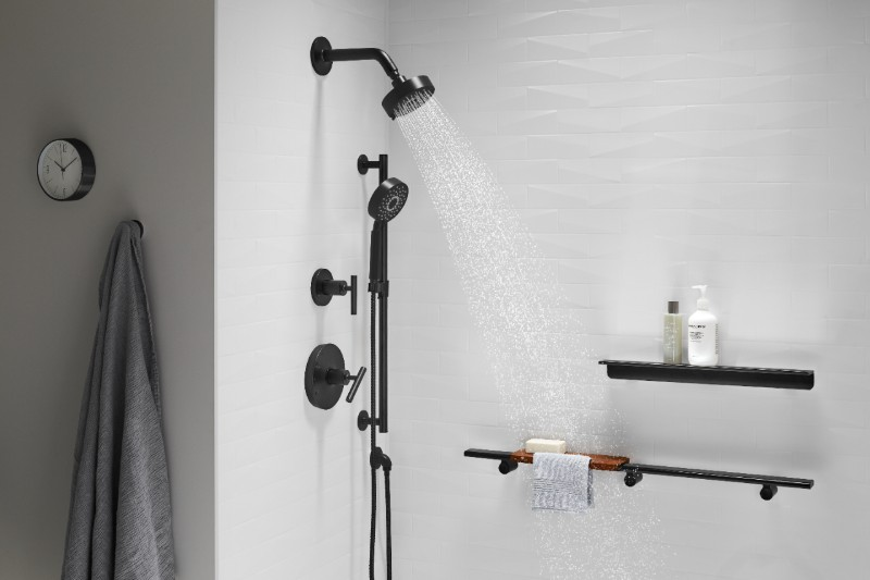 Image link for Tub & Shower Faucets